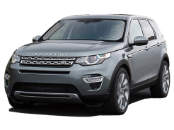 Discovery Sport 2015->