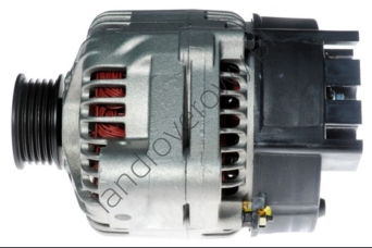 Alternator 65 amper MGF 1.8 1995-2002 YLE101530